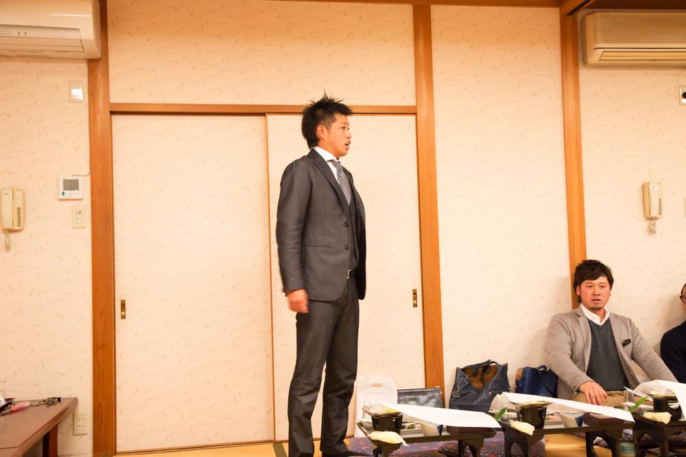 近藤建築・Kホーム Kホーム協力会 忘年会2015 イベントイメージ6