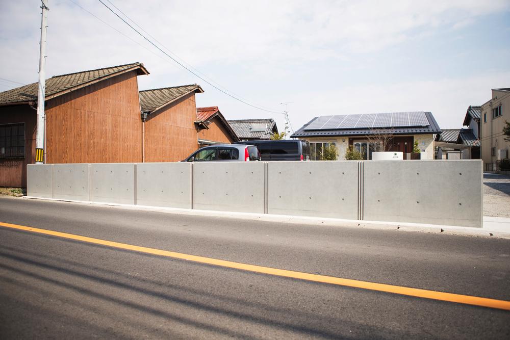 近藤建築・Kホーム <新築住宅> 一宮市 W様邸 施工事例イメージ3