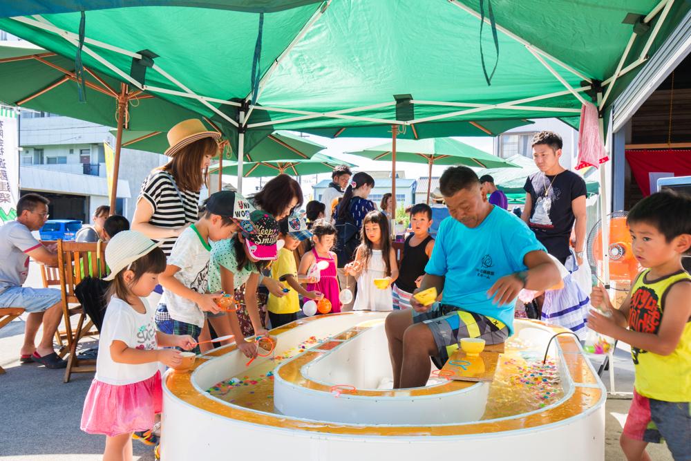 近藤建築・Kホーム 有限会社 近藤建築 Kホーム 夏祭り2016 イベントイメージ1