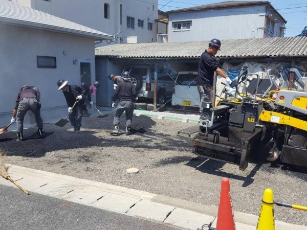近藤建築・Kホーム 岐阜市N様 新店舗設備工事 イメージ