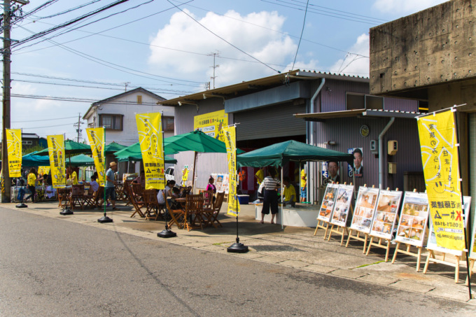 近藤建築・Kホーム 夏祭り2017♫ イメージ