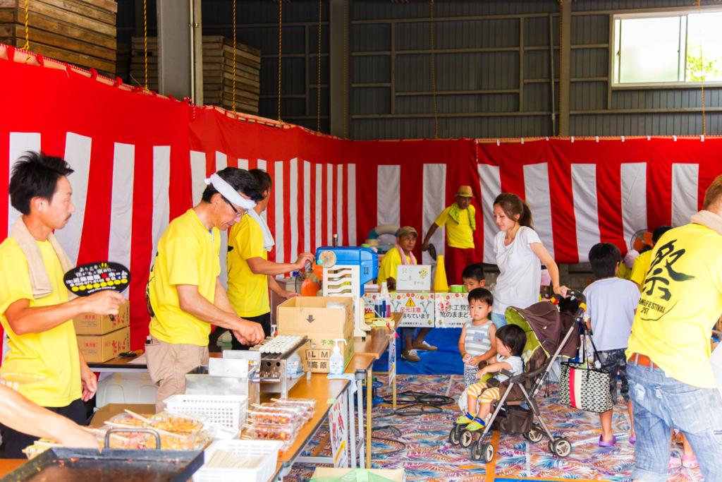 近藤建築・Kホーム 近藤建築・Kホーム 夏祭り2017♫ イベントイメージ2