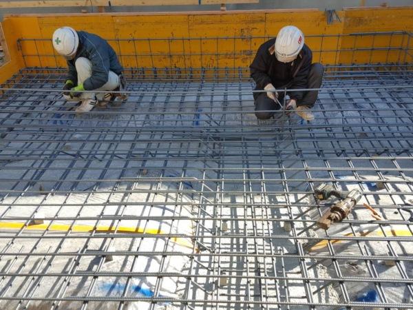 近藤建築・Kホーム 名古屋市港区 基礎工事 イメージ