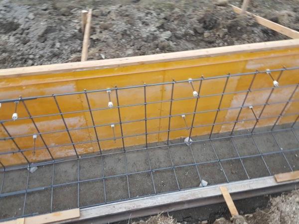 近藤建築・Kホーム 岐南町 擁壁工事 イメージ