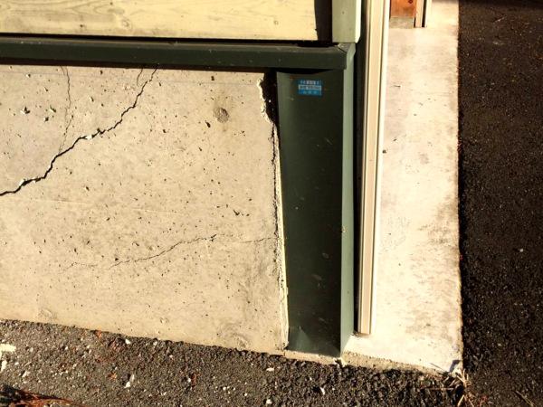 近藤建築・Kホーム 山県市 腰壁修繕工事 イメージ