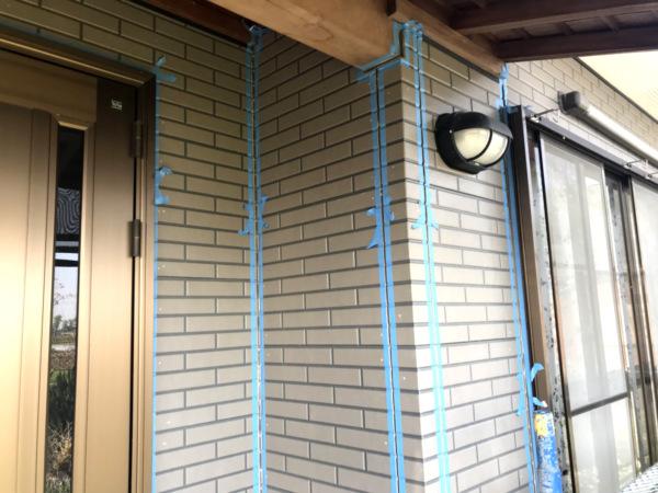 近藤建築・Kホーム 稲沢市 外壁改修工事 イメージ
