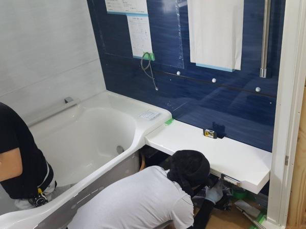近藤建築・Kホーム リノベーション工事 イメージ
