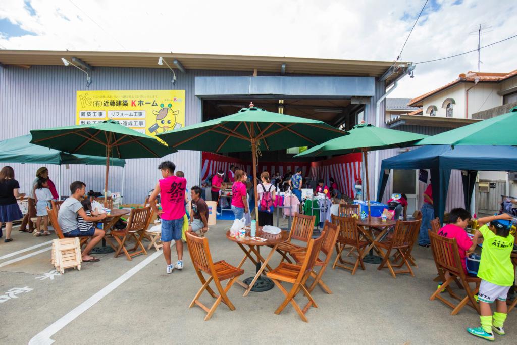 近藤建築・Kホーム 近藤建築・Kホーム 夏祭り2018♫ イベントイメージ3