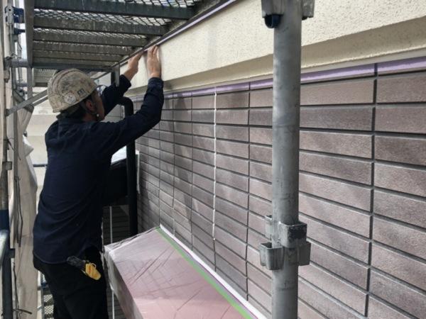 近藤建築・Kホーム 岐南町 リフォーム 外壁塗装工事 イメージ