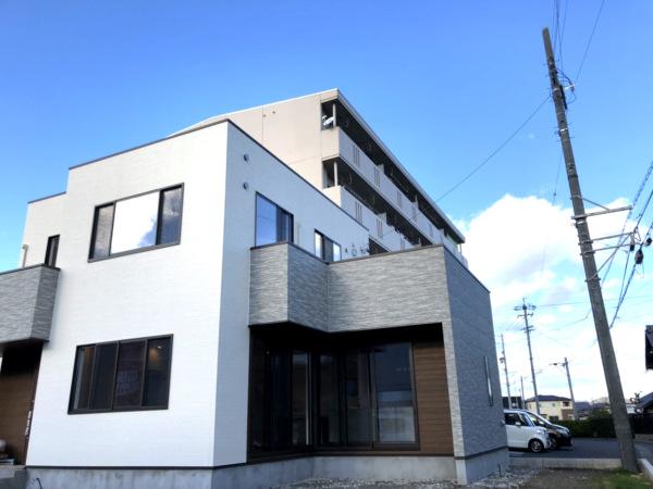 近藤建築・Kホーム 岐南町 I様邸 新築工事 イメージ