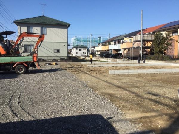 近藤建築・Kホーム 一宮市 木造基礎工事 イメージ