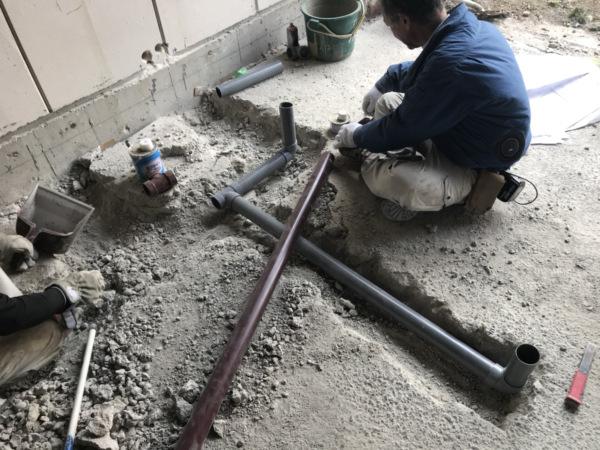 近藤建築・Kホーム 名古屋市栄 店舗改装工事 イメージ