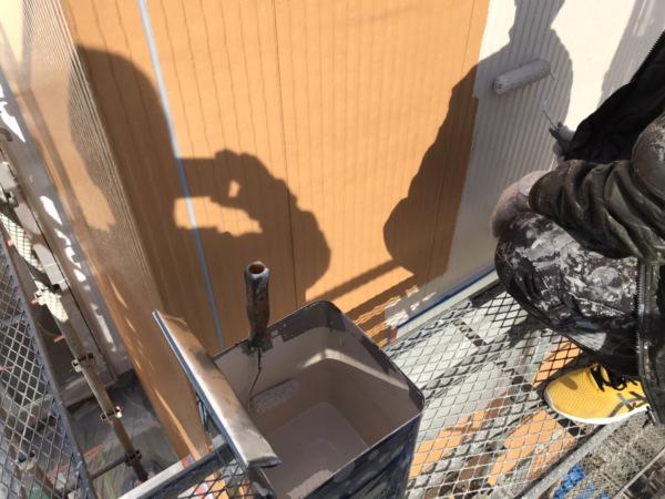 近藤建築・Kホーム S様邸 塗装工事 イメージ