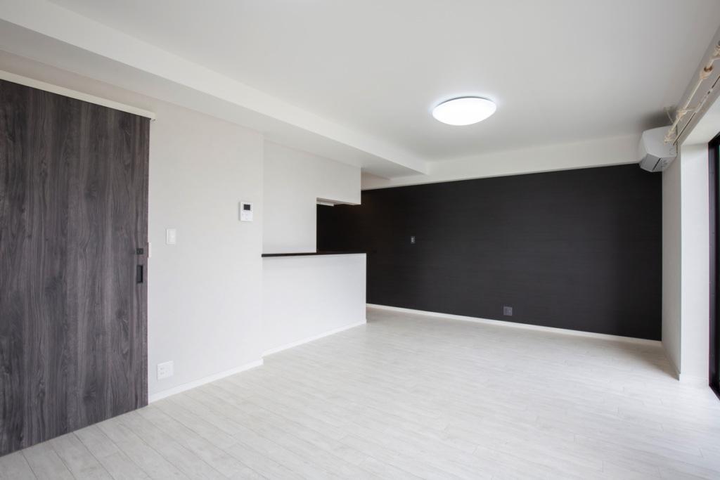 近藤建築・Kホーム ビル1室リフォーム 画像03