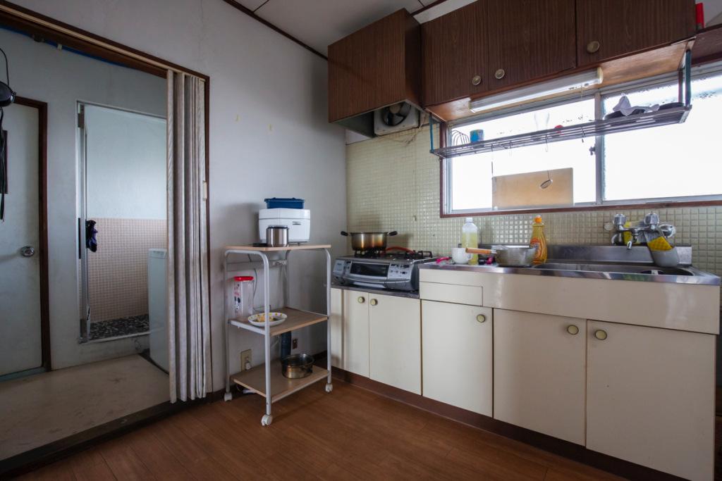近藤建築・Kホーム ビル1室リフォーム 画像10